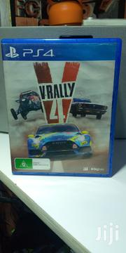 V Rally 4 Ps4 Game | Video Games for sale in Nairobi, Nairobi Central