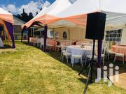 Decorations/ Tents /Chairs / Lights | Party, Catering & Event Services for sale in Kiambu, Gitaru