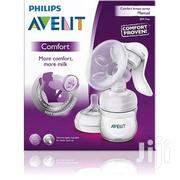 Philips AVENT Manual Breast Pump - Clear | Maternity & Pregnancy for sale in Nairobi, Westlands