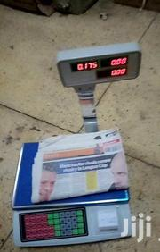 Digital Scale With Receipt Printer | Store Equipment for sale in Nairobi, Nairobi Central