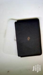 Blackberry Black Leather Tablet Sleeve | Accessories for Mobile Phones & Tablets for sale in Nairobi, Nairobi Central