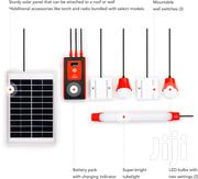 Dlight D330 Solar Home Kit With 3 Lights and Phone Chargerq   Solar Energy for sale in Nairobi, Nairobi Central