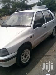 Daihatsu Charade 1993 White | Cars for sale in Nairobi, Maringo/Hamza