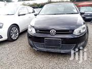 New Volkswagen Polo 2012 Black | Cars for sale in Nairobi, Kileleshwa