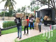 Best Home Removals- Get A Quote Today.   Logistics Services for sale in Nairobi, Westlands