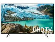 Samsung Class Hdr 4K Uhd Flat Smart LED TV 55 Inch | TV & DVD Equipment for sale in Mombasa, Likoni