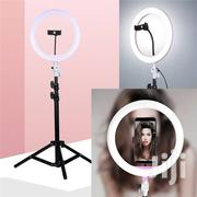 Ring Light Tripod Stand Dimmable | Accessories & Supplies for Electronics for sale in Nairobi, Nairobi Central