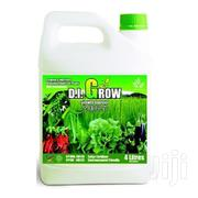 DI Grow Green D. I. Grow Organic Fertilizer Foliar 4ltr | Feeds, Supplements & Seeds for sale in Nairobi, Kahawa West
