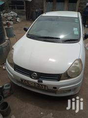 Nissan Advan 2010 White | Cars for sale in Nakuru, Hells Gate
