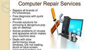 We Do All Types Of Laptop Repairs, Dangote Computers, 5mins Wait. | Repair Services for sale in Nairobi, Nairobi Central