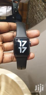 Apple Watch Series 3 38mm | Smart Watches & Trackers for sale in Nairobi, Nairobi Central