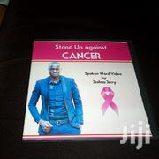 Joshua Jerry - Stand Up Against Cancer (Spoken Word Video) | CDs & DVDs for sale in Nairobi, Embakasi