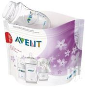Philips Avent Microwave Steam Sterilizer Bags Baby Bottle Sterilizer | Baby & Child Care for sale in Nairobi, Westlands