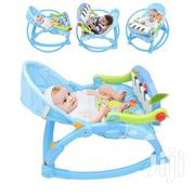 Infant To Toddler Rocker Baby Bouncers ( 0+ Months) With A Piano | Children's Gear & Safety for sale in Nairobi, Westlands
