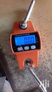 300KG  Crane Scale Portable Heavy Duty Scale  | Store Equipment for sale in Nairobi, Nairobi Central