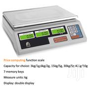 Digital 40kg ABS Plastic New Model ACS System Electronic Scale | Store Equipment for sale in Nairobi, Nairobi Central