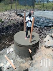 Resdential Biodigester Installation. | Building & Trades Services for sale in Kwale, Ukunda