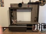 TV Stand And Shelve | Furniture for sale in Nairobi, Nairobi South