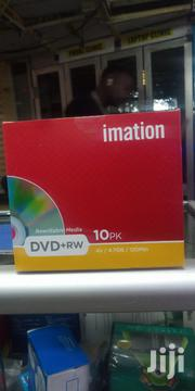 Imation Dvd Re-writable | Computer Accessories  for sale in Nairobi, Nairobi Central
