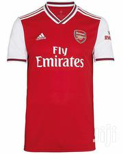 Arsenal Junior 19/20 Home Shirt | Official Online Store | Clothing for sale in Nairobi, Nairobi Central