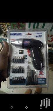 New Rechargable Drill   Electrical Tools for sale in Nairobi, Nairobi Central
