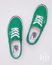 Vans Off the Wall Authentic Emerald Green | Shoes for sale in Nairobi, Nairobi Central