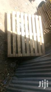 Wooden Pallets | Building Materials for sale in Mombasa, Bamburi
