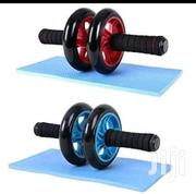 AB Wheel Abs Roller Workout Arm And Waist Fitness Exerciser Wheel | Sports Equipment for sale in Nairobi, Nairobi Central