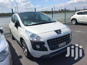 Peugeot 3008 2012 White | Cars for sale in Nairobi, Nairobi Central