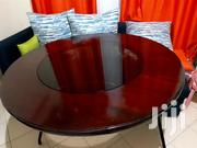 Mahogany Coffee / Dining Table | Furniture for sale in Nairobi, Westlands
