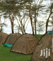 Canvas Camping Tents (Nomad Bow 3x3) | Camping Gear for sale in Nairobi, Karen