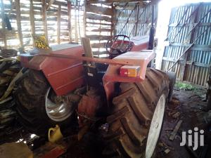 A Ferguson Tractor In Good Working Condition