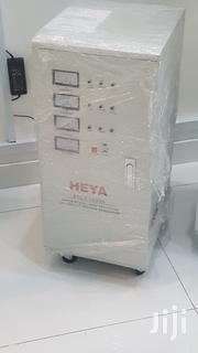 Atomatic Voltage Stabilizer | Electrical Equipment for sale in Nairobi, Nairobi Central