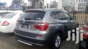 New BMW X3 2013 Gray | Cars for sale in Nairobi, Kilimani