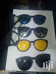 5 In 1 Driving Sunglasses | Clothing Accessories for sale in Nairobi, Nairobi Central