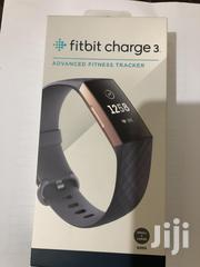 Fitbit Charge 3 HR | Smart Watches & Trackers for sale in Nairobi, Kasarani