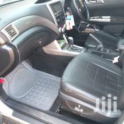 Subaru Forester 2010 2.5X Automatic Silver | Cars for sale in Nairobi, Westlands