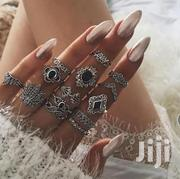 Zinc Alloy 14 Ring Set | Jewelry for sale in Nairobi, Karen