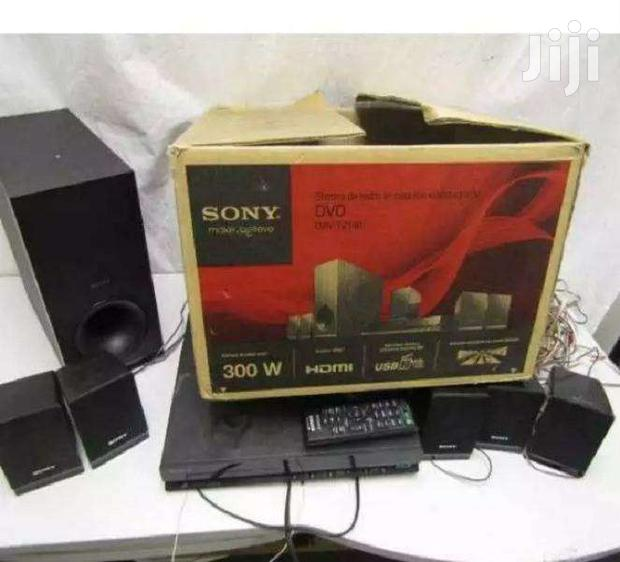 Brand New Sony DAV-TZ140 Home Theatre System