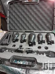 Shure Drumset Microphone | Audio & Music Equipment for sale in Nairobi, Nairobi Central