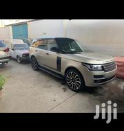 Range Rover Vogue | Chauffeur & Airport transfer Services for sale in Nairobi, Kilimani