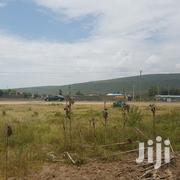 Prime Commercial Plot In Pakawa Nakuru Next To The Road | Land & Plots For Sale for sale in Nakuru, Mbaruk/Eburu