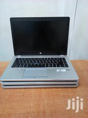 "Laptop HP EliteBook Folio 9480M 15.6"" 500GB HDD 4GB RAM 