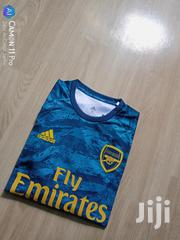 Arsenal Jersey( Goalkeeper) | Clothing for sale in Nairobi, Nairobi Central