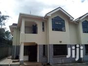 Four Bedroom Townhouse | Houses & Apartments For Rent for sale in Nairobi, Karen