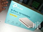 Tp_link 8port Switch | Networking Products for sale in Nairobi, Nairobi Central