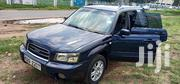 Subaru Forester 2005 2.0 X Active Blue | Cars for sale in Nairobi, Nairobi Central