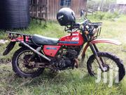 Kawasaki Bike 1995 Red | Motorcycles & Scooters for sale in Bomet, Sigor