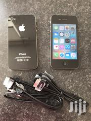 New Apple iPhone 4s 16 GB Black | Mobile Phones for sale in Meru, Municipality
