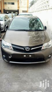 Toyota Fielder 2013 Gold   Cars for sale in Mombasa, Likoni